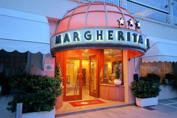 Margherita Hotel a Jesolo Lido