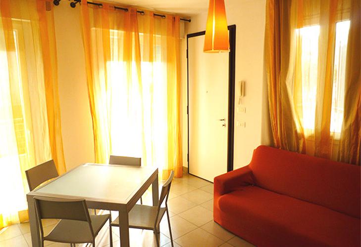 Salottino Appartamento