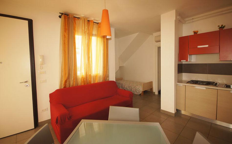 Appartamento 04